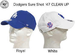 Dodgers'47 CLEAN UP
